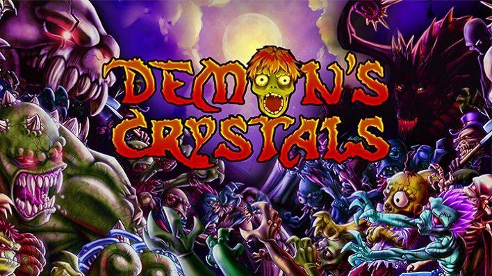 Análisis: Demon´s Crystals versión PS4 y Xbox One