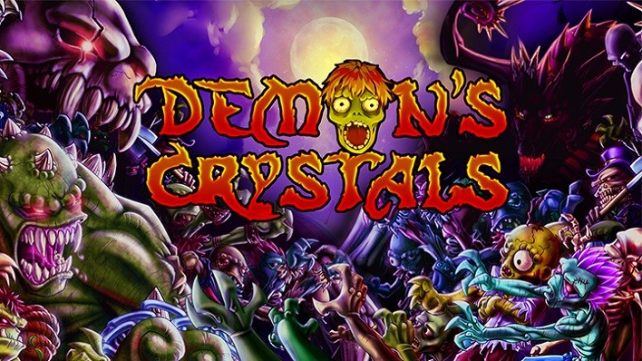 Demons Crystals
