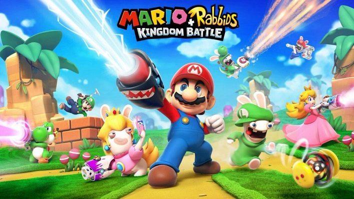 Análisis: Mario + Rabbids: Kingdom Battle