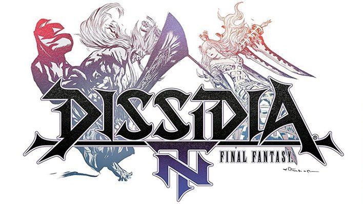 Impresiones de la Beta de Dissidia Final Fantasy NT