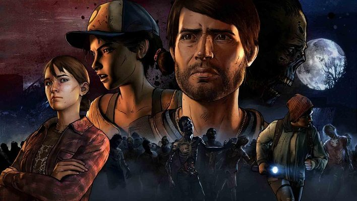 Análisis: The Walking Dead: A New Frontier