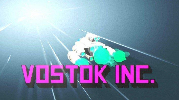 Vostok-Inc