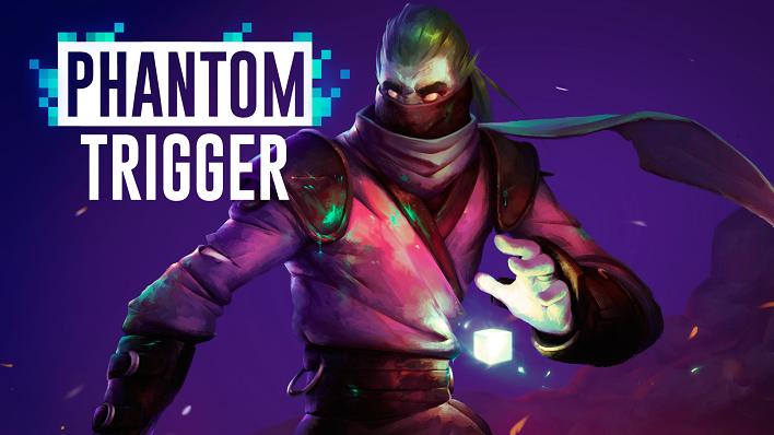 Análisis: Phantom Trigger