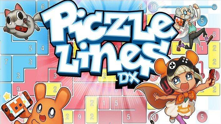 Piczle Lines DX