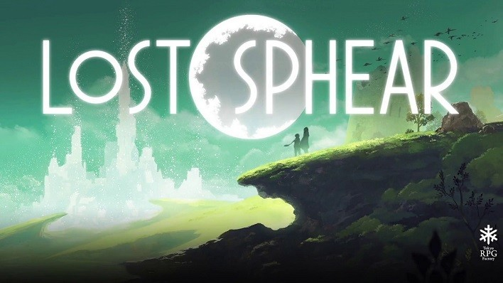 Lost-Sphear