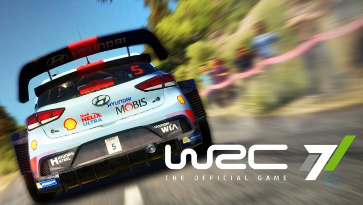 Análisis: WRC 7 FIA World Rally Championship