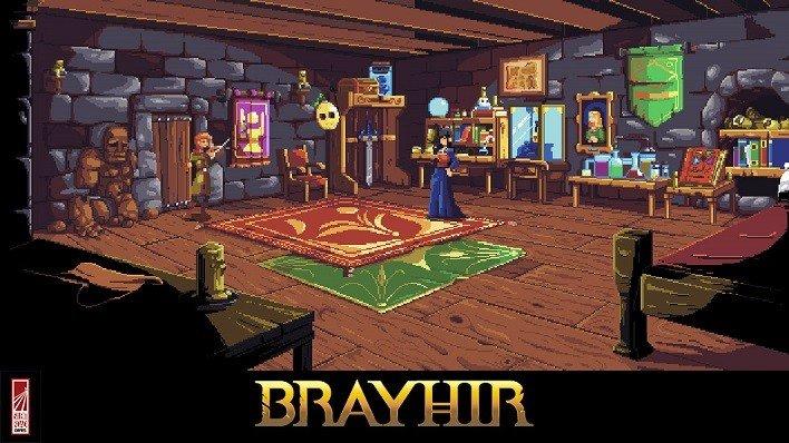Brayhir