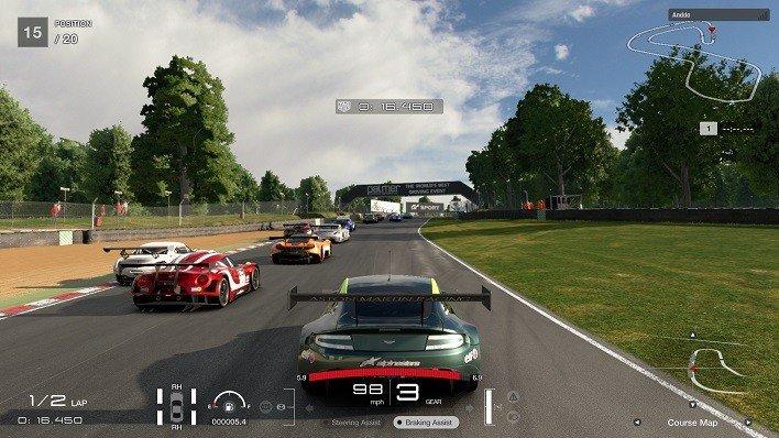 Gran-Turismo-Sport