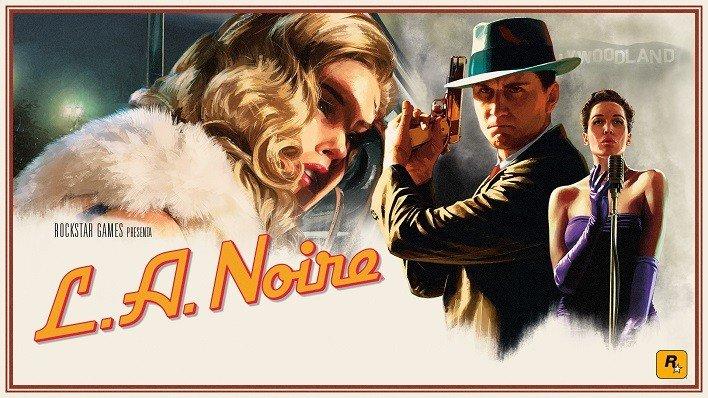 LA Noire VR Cases