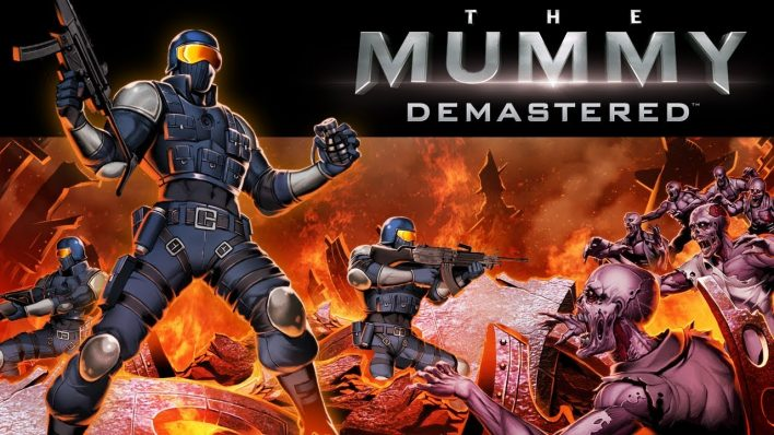 The-Mummy-Demastered