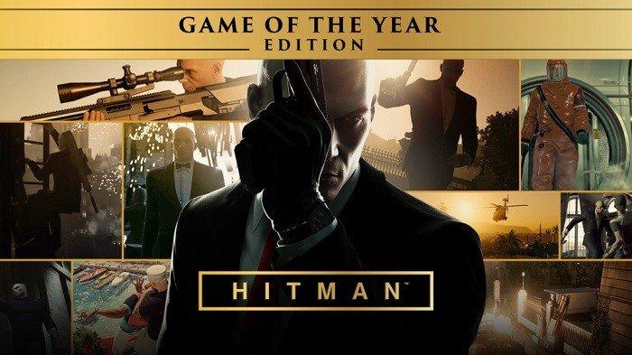 Hitman-Goty