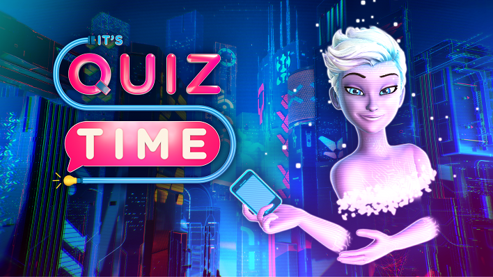 Análisis: It's Quiz Time