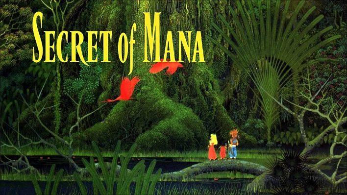 Impresiones de Secret of Mana. Recuperando un clásico de SNES con un nuevo aspecto visual