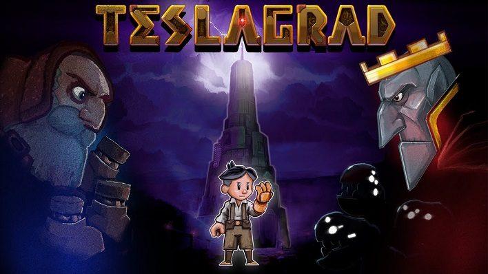 Análisis: Teslagrad