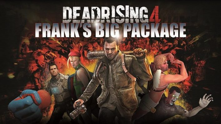 Análisis: Dead Rising 4: Frank's Big Package