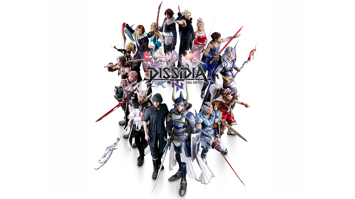 Impresiones de Dissidia Final Fantasy NT. Los héroes y villanos de la saga se enfrentan una vez más