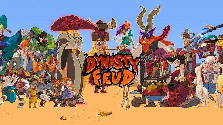 Dynasty-Feud
