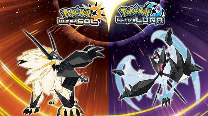Análisis: Pokémon Ultra Sol y Ultra Luna