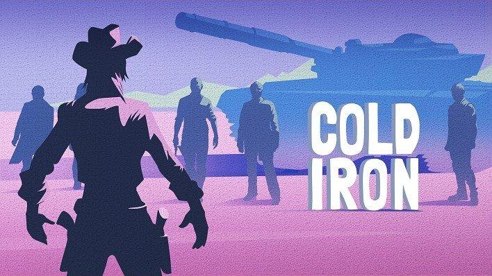 Cold-Iron