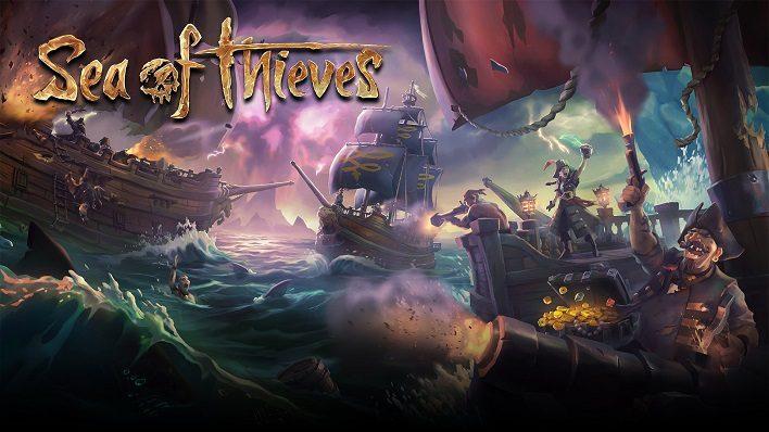 Análisis: Sea of Thieves