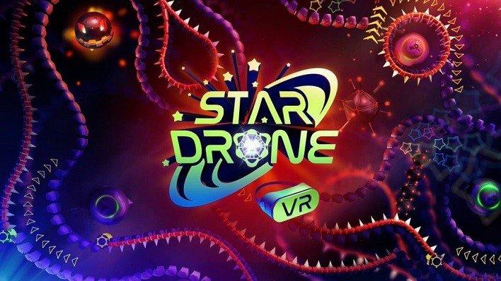StarDrone-VR