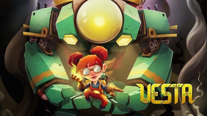 Análisis: Vesta