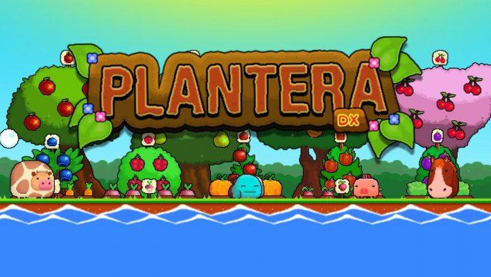 Análisis: Plantera Deluxe