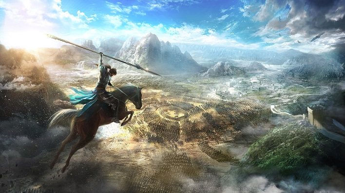 Análisis: Dynasty Warriors 9