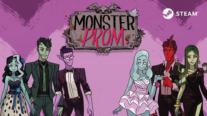 Monster-Prom