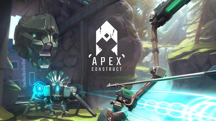 Apex Construct - Oculus Quest