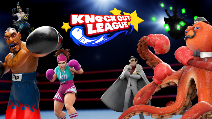 Análisis: Knockout League