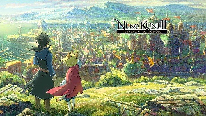 Ni-No-Kuni-II-Renacer de un Reino