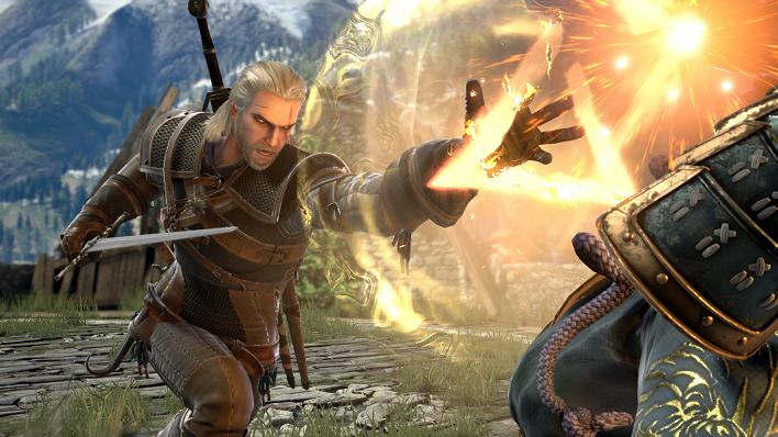 Geralt-Rivia