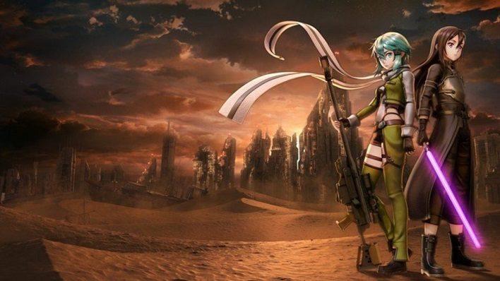 Análisis: Sword Art Online: Fatal Bullet