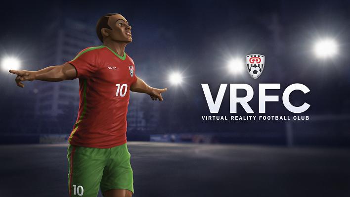 Análisis: VRFC: Virtual Reality Football Club