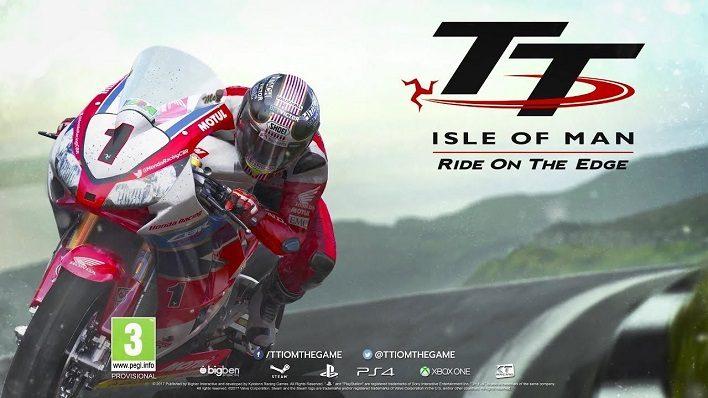 Análisis: TT Isla de Man