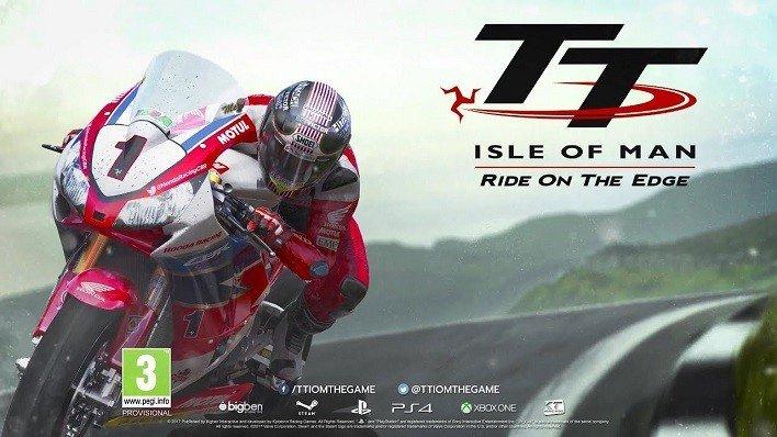 TT Isla de Man