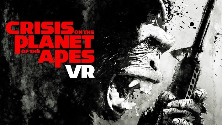 Análisis: Crisis on the Planet of the Apes VR
