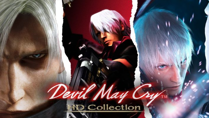 Análisis: Devil May Cry HD Collection