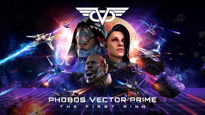 Análisis: Phobos Vector Prime