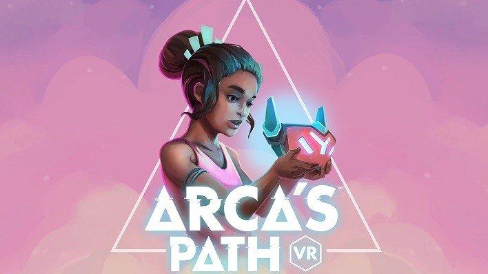 Arca´s Path VR