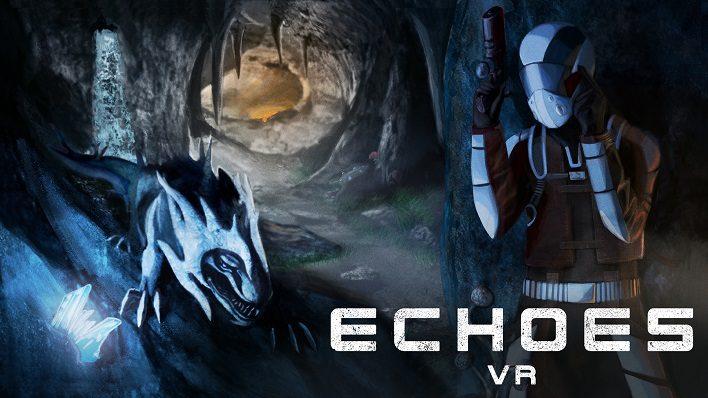 Impresiones de Echoes VR. El nuevo Farpoint en pleno centro de la Tierra
