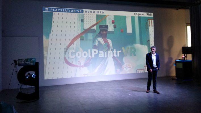CoolPaintr VR
