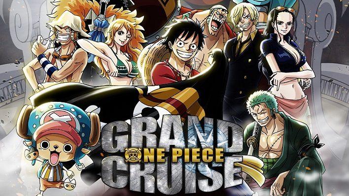 Análisis: One Piece: Grand Cruise