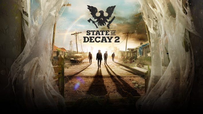 Análisis: State of Decay 2