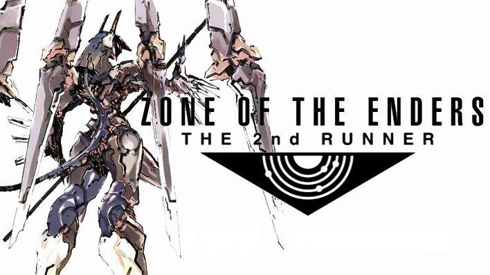 Impresiones de la demo de Zone of the Enders: The 2nd Runner – MARS. Estando dentro de un meca salido de un anime