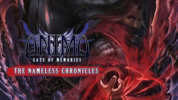 Impresiones de Anima: Gate of Memories – The Nameless Chronicles. Descubriendo el otro lado de la historia