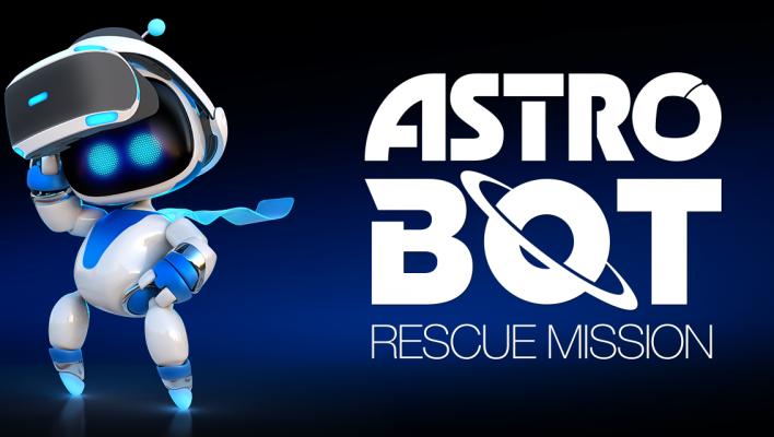 Impresiones de Astro Bot: Rescue Mission. Las mejores plataformas 3D llegan a PSVR