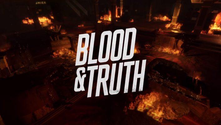 Impresiones de Blood & Truth. London Heist pasa de increíble demo técnica a increíble juego