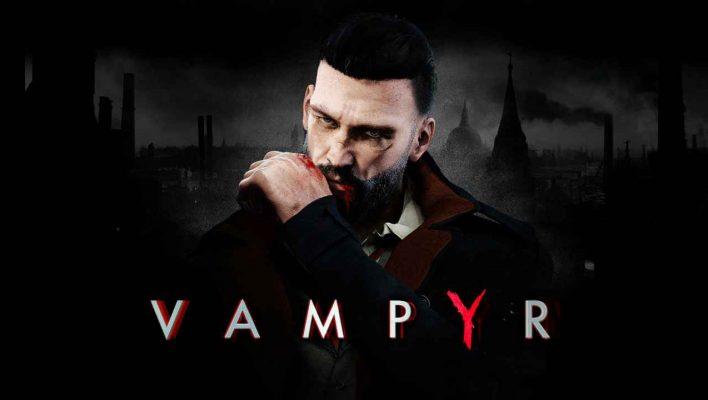 Análisis: Vampyr